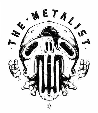 The Metalist za